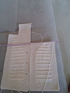 This Pin was discovered by Najİlgili Benzer Çalışmalar No related posts.knitting bebe cosas e ideasDiscover thousands of images about Knitting Blogs, Easy Knitting, Double Knitting, Baby Knitting Patterns, Knitting Designs, Knit Baby Dress, Knitted Baby Cardigan, Knit Baby Sweaters, Diy Crafts Knitting