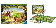Enchanted Forest Forest Fairy, Little Man, Games For Kids, Enchanted, Fairy Tales, Fun, Woodland Fairy, Games For Children, Fairytale