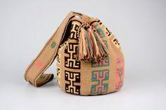 Boyaca - Wayuu Mochila