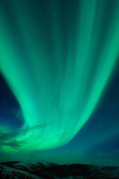 ✯ Alaskan Aurora