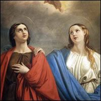 July 10: St.Rufina and St.Secunda - Roman martyrs best known for the apocryphal Acts, which recount their martyrdoms.... ~ Catholic.net