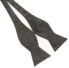 bowties Self Tie pattern Men's bow Ties butterflies necktie