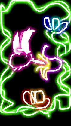Neon Colibri