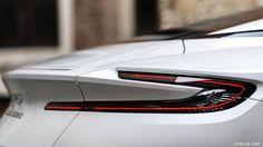 2018 Aston Martin DB11 V8 Wallpaper