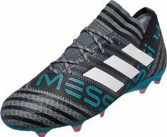 the best attitude b02dc f9259 adidas Nemeziz Messi 17.1 FG  soccer Cleats. Get them from www.soccerpro.