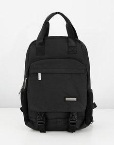 Çok Fonksiyonlu Laptop Sırt Çantası MC245344ANT Backpacks, Fashion, Moda, La Mode, Women's Backpack, Fasion, Backpack, Fashion Models, Trendy Fashion