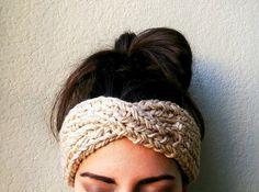 Hey, I found this really awesome Etsy listing at https://www.etsy.com/listing/214844604/turban-ear-warmer-headband-knit-from