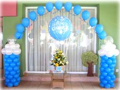 decoraciones para baby shower 2015 - Buscar con Google