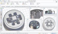 Full Detailed Design of the Aluminium Extrusion die-set 2d Design, Innovation Design, Geometry, Engineering, Technology, Spiders, Profile, Fancy, Models