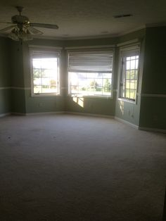 Whimsy yet Cozy Master Bedroom Before and After!