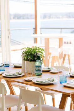 Corporate Events at The Boathouse Shelly Beach | Photography @samrilesphotography