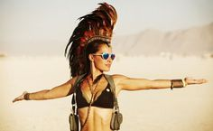 Which Burning Man Personality Are You?