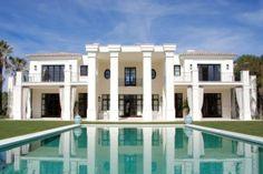 image for Mansion 4 bed Marbella Ref V2099