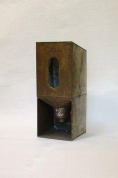 Vintage Hoosier Flour Sifter; Vintage Kitchen Decor; Hoosier Cabinet; General Store by PurpleMouseStories on Etsy