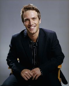 "Michael Vartan. Incredibly gorgeous in one of my favorite movies, ""Monster- in- Law"""