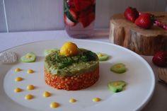 L'Estate è alle porte e cosa c'è di meglio di una ricetta veloce, colorata e super yummy? Guacamole a modo mio.  http://www.ilprofumodellestelle.it/?p=631 #guacamole #guacamoleAModoMio #vegan #glutenfree #senzaglutine #sorgo