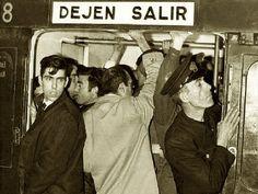 Metro de Madrid, 1967 ó 68