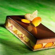 Formation pâtisserie: Entremets, tartes et petits gateaux - David Capy