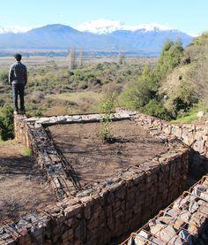 Inmerso en un entorno rural, rodeado por montañas y vinculado al río Teno, se encuentra la pequeña localidad de La Unión (Chile), cuyo pueblo...