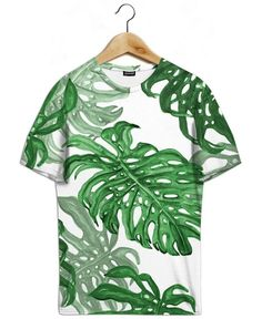 Holiday as All-Over Print T-Shirt by Laura O'Connor | JUNIQE
