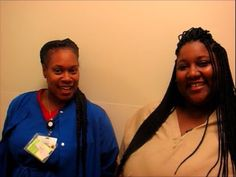 Meet a  Medical Assistant and a Phlebotomist - July 29, 2016 Afternoon Vlog