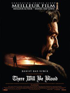 There Will Be Blood est un film de Paul Thomas Anderson avec Daniel Day-Lewis, Paul Dano. Synopsis : Lorsque Daniel Plainview entend parler d'une petite ville de Californie où l'on dit qu'un océan de pétrole coulerait littéralement du sol, il décide d