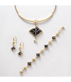 Halskette Nuovo #jewels #jewelsbyleonardo #necklace #leonardoglasliebe