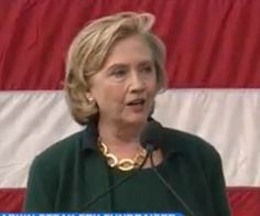 Republicans Tremble As They Get a Preview Of Presidential Candidate Hillary Clinton In Iowa http://www.politicususa.com/2014/09/14/republicans-tremble-preview-presidential-candidate-hillary-clinton-iowa.html
