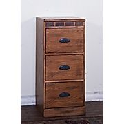 Buy Sunny Designs Sedona 3-Drawer File Cabinet at Staples' low price, or read customer reviews to learn more.