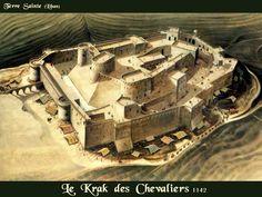 Krak de Chevaliers