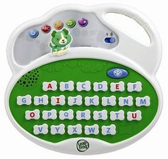 LeapFrog Letter Discoveries *** Read more reviews of the product by visiting the link on the image.Note:It is affiliate link to Amazon.