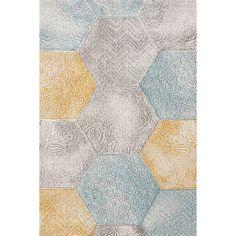Kusový koberec Vegas Home Vegas, Quilts, Blanket, Abstract, Artwork, Home Decor, Summary, Work Of Art, Decoration Home