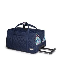 Carry-On Rolly – cinda b