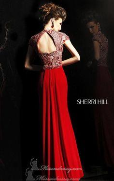 Sherri+Hill+2960+by+Sherri+Hill