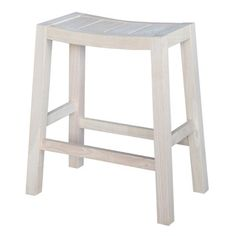 "International Concepts Dining Essentials Ranch 24"" Bar Stool & Reviews…"