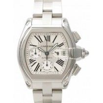 Cartier Roadster Chronograph w62019x6 Watch