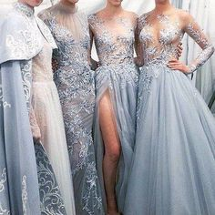 Image in ♛ Fashion - Life Style - Luxury - girl's ♛ collection by ❥ Bambi - Ideen finanzieren Bridesmaid Dresses, Prom Dresses, Formal Dresses, Wedding Dresses, Bambi, Luxury Girl, Stylish Dresses, Fashion Stylist, Beautiful Gowns