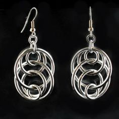 FREE CHAINMAILLE CLASSES @B3 in Chicago April 2-4! For details: https://www.facebook.com/events/322181664573538/