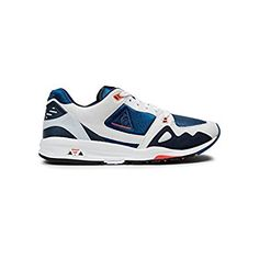 Bildresultat för le coq sportif r1000 reel teal Teal, Sneakers, How To Wear, Shoes, Fashion, Tennis, Moda, Slippers, Zapatos