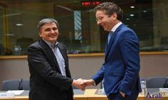Greece agrees to bailout reforms compromise