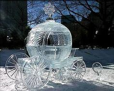 Ice Carriage
