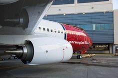 Norwegian Air proyecta 4,4 millones de pasajeros en su primer año en Argentina