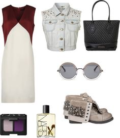 """Untitled #119"" by jasperstate on Polyvore"