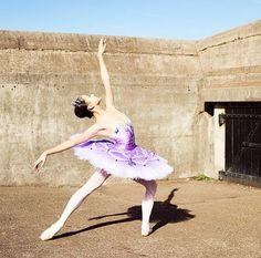 Miko Fogarty---Ballet Zaida