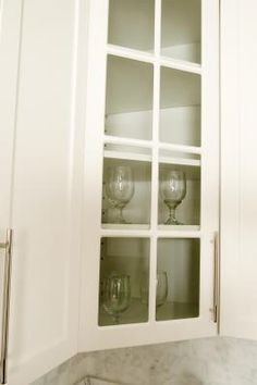 Acrylic cabinet facing withstands the moisture, heat and occasional collisions inherent to life in the kitchen, but it does pick up scratches over time. To remove these scratches, use a plastic ...