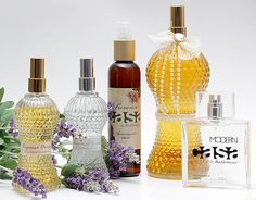 HOME SPRAY - PERFUMES PARA A CASA