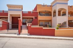 RicaMar Homes Real Estate Costa Blanca Real Estate Houses, Ground Floor, Homes, Flooring, Mansions, Bathroom, Architecture, House Styles, Bed