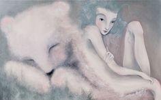 léna brauner Amai, All Art, Walls, Paintings, Paint, Painting Art, Painting, Painted Canvas, Drawings