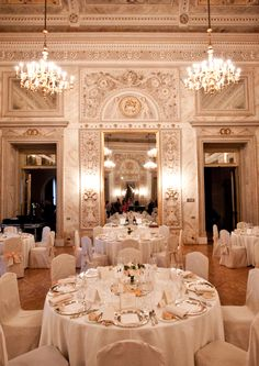 Wedding dinner Florence Italy