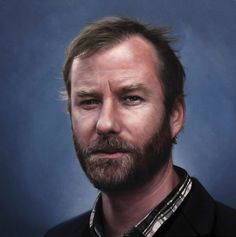 """Matt Berninger of The National - the only man who will probably end up on every board I have ever made.... except maybe the """"Wrinkly Dog"""" board."""
